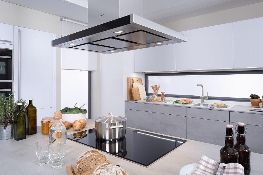Atemberaubend Küchendesign Für Kleine Fläche Galerie - Küchen Ideen ...